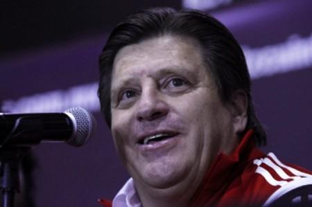 Una cláusula le impidió al 'Piojo' dirigir a Chile