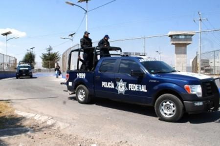 Penal del Altiplano cumple con protocolos internacionales, aseguran autoridades