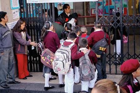 Tras Día de Reyes, concluirá período vacacional de invierno