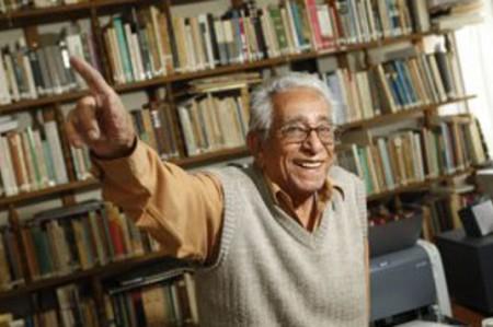 Fallece el fundador del PRD, Gerardo Unzueta