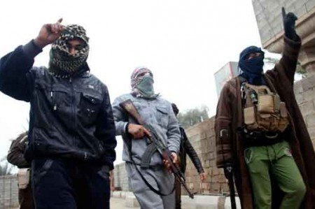Bélgica advierte que más yihadistas han entrado a Europa