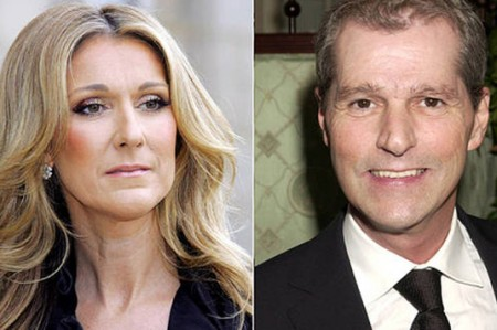 Fallece hermano de Celine Dion a los 59 años, víctima de cáncer