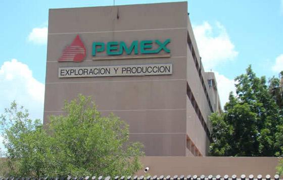 Pemex realiza simulacro de incendio en central de medición