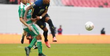 Con gol de Oribe, América venció 2-0 a Santos Laguna