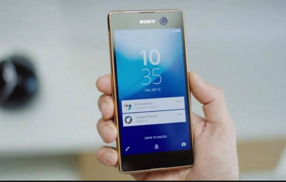 Buscan usuarios de telefonía móvil dispositivos de mayores espectros