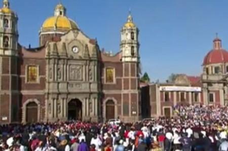 'Más de 10 millones participaron en visita papal': CEM