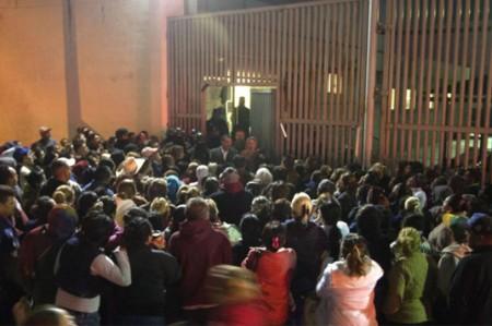 Congreso exige una puntual investigación sobre la riña en el penal de Topo Chico