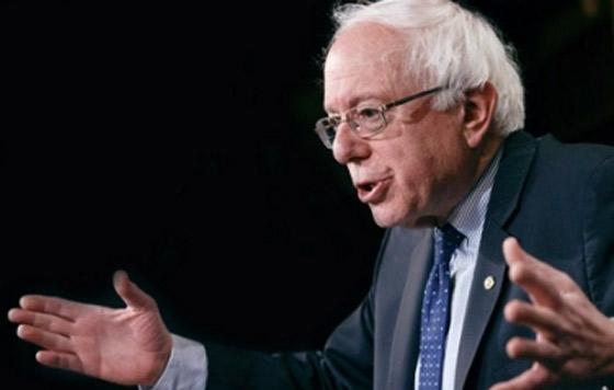 Conteo final confirma triunfos de Sanders y Trump en Nueva Hampshire