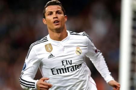 Cristiano Ronaldo reparte goles en 20 estadios de Europa en Champions