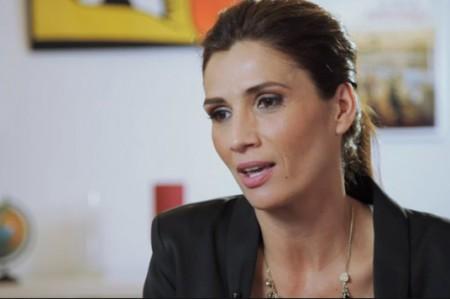 Esposa de Iván Sánchez confirma separación