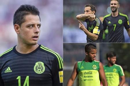 Hay 16 mexicanos entre los '500 futbolistas más importantes'