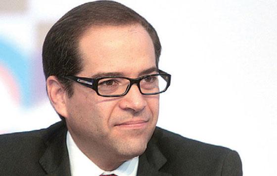 Ignacio Peralta