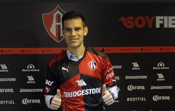 Márquez no se ve en Río de Janeiro con el Tricolor