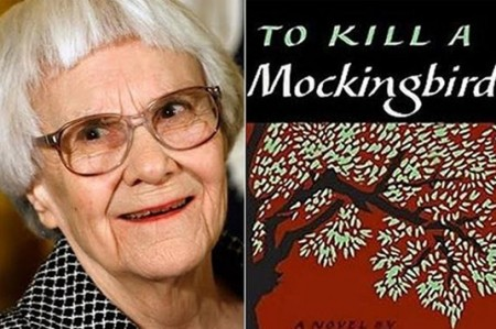 Muere Harper Lee, autora de 'Matar un ruiseñor'