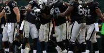 NFL hace oficial regreso a México con duelo entre Raiders y Texanos