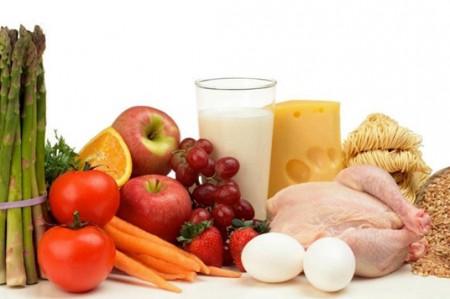 Nutrientes básicos durante embarazo evitan obesidad infantil