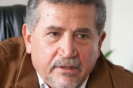 Elige PRD a Estefan Garfias para Oaxaca