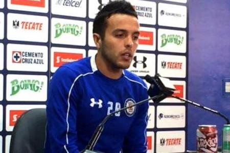 Omar Mendoza preparado para enfrentar al líder Monterrey