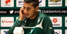 El árbitro Miranda se rió tras gol de América: 'Pulpo' González