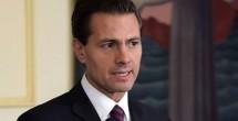 Peña Nieto anuncia fondo para desarrollo social y económico de Ciudad Juárez