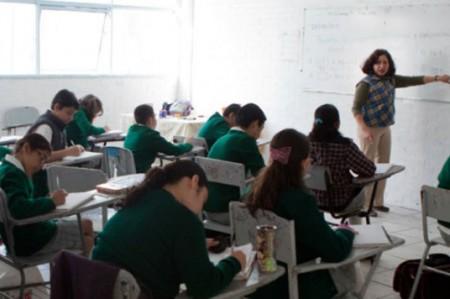 'Sólido el nivel de evaluación educativa en México': OCDE