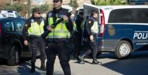 Siete detenidos en España por supuestos vínculos yihadistas
