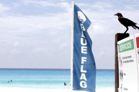 Siete playas mexicanas solicitan certificación internacional