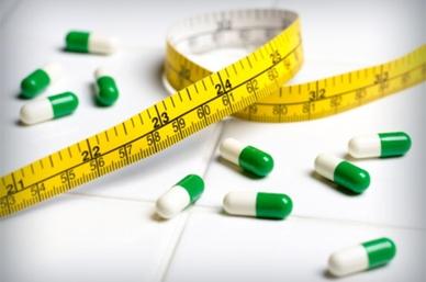 Productos llamados 'milagro' para bajar de peso dañan el hígado