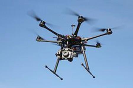 Policía de Guadalajara presentan drones para fortalecer vigilancia