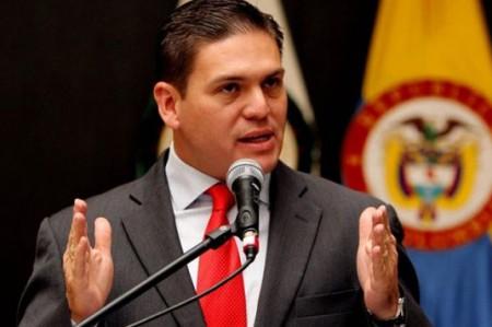 Apoyo de EU a 'Paz Colombia' es trascendental: Embajador colombiano
