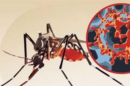 ISSSTE refuerza vigilancia epidemiológica del zika