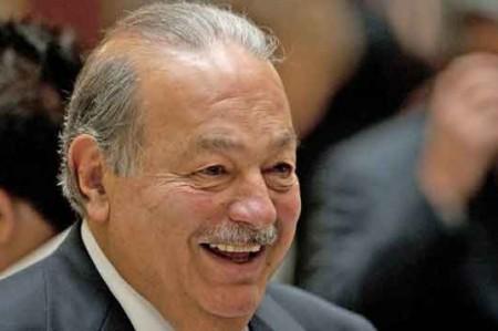 Slim, sigue siendo el más rico de México