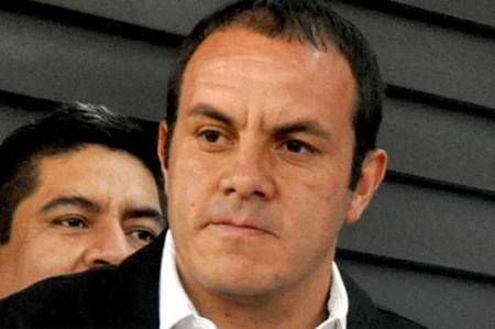 Admite 'Cuau' que no lo quieren como alcalde