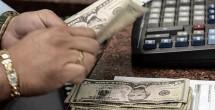 Dólar se vende en 20.15 pesos; sube 15 centavos
