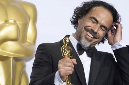 Iñárritu aclara reacción ante ganadora del Oscar