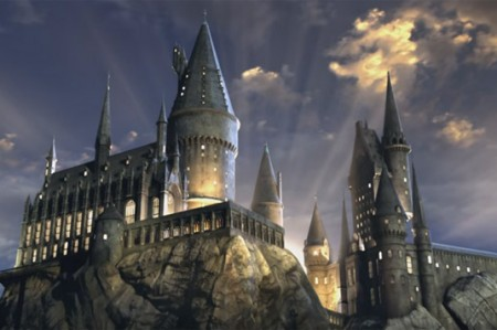 Inaugurarán en abril atracción sobre Harry Potter en Hollywood