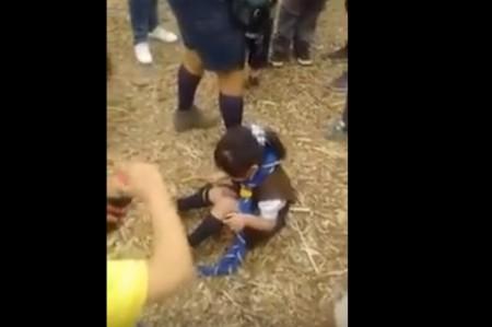 Padres de niña scout no presentarán denuncia