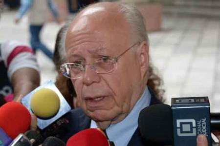 Narro pide que mexicanos brinden su confianza a instituciones