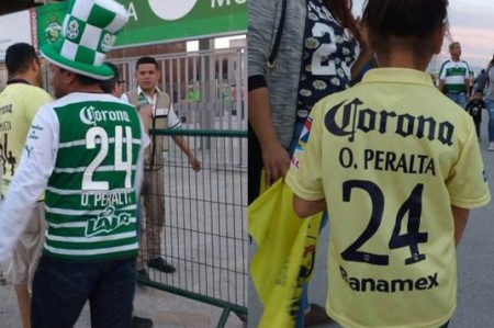 Oribe sigue siendo el ídolo en la Comarca