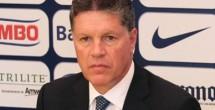 Ricardo Peláez se va del América en buenos términos