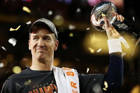 Peyton Manning se despide de la NFL tras 18 años de carrera