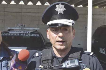 Federales pondrán en marcha operativos en carreteras durante Semana Santa