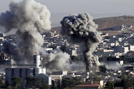 Comienza evacuación de 500 civiles de zonas sitiadas en Siria
