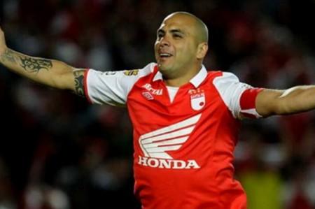 Sorprende renuncia del argentino Omar Pérez al equipo Santa Fe