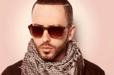 Yandel lanza 'remix' de 'Encantadora' junto a Farruko y Zion & Lennox