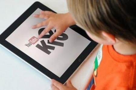 YouTube Kids, un mundo de videos para los más chicos