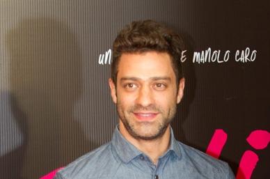Ari Borovoy ahora es productor de cine