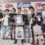 CD9 conquista Récord Guinness