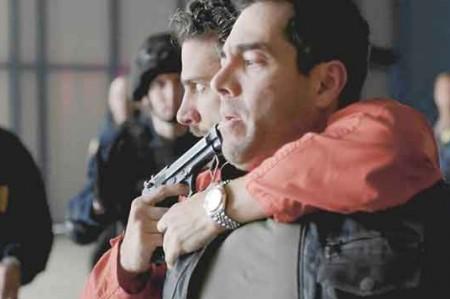 'Compadres' con Omar Chaparro: como hecha en Hollywood; video