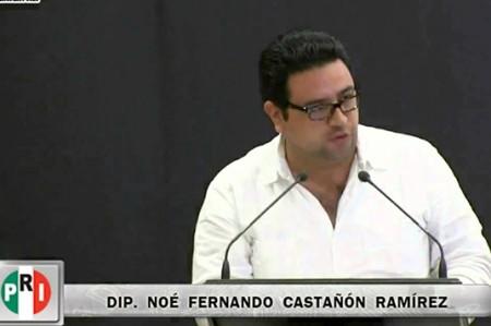 Dirigente de PRI-Chiapas desconoce por qué aparece en 'Panama Papers'